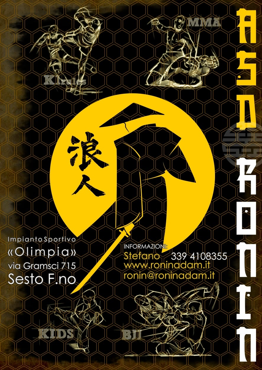 Ronin stagione 19-20